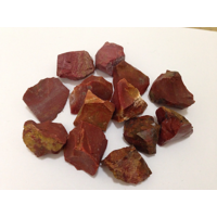 Sale! Red Jasper Raw Root Chakra Healing Protection Stability Stone Money Crystal Healing Feng Shui Reiki Pranic Red Col