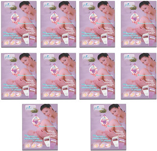 Elegant Good Choice Disposable Germany Made Skin Blade / Prep Razor Pack of 10