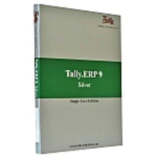 Tally.ERP 9 Silver (Single User)