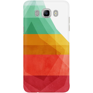 Dreambolic A Shaded Dew Pattern Graphic Mobile Back Cover