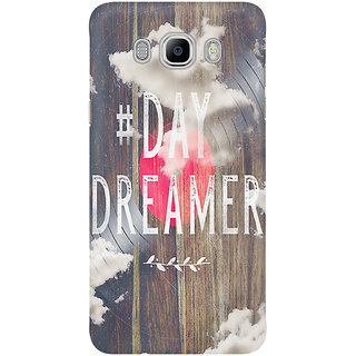 Dreambolic Daydreaming Mobile Back Cover