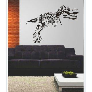 Creatick Studio Decal Style  Dinosaur Wall Sticker