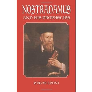 Nostradamus and His Prophecies (Dover Occult)