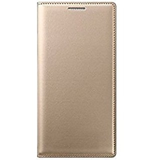 LYF Wind 6 Golden Flip Cover