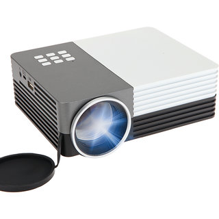 GM50 Mini Full HD LED Home Theatre Video Projector