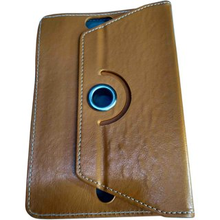 Zenolisa Leather Book Cover For 7Inch Tablet