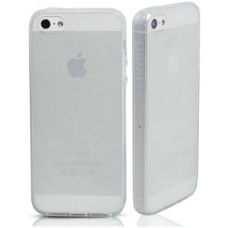 SCS Iphone 5 Transperent back case