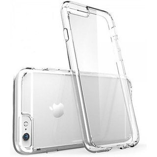 Iphone 6, 6s Transperent Silicon Back Case