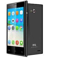 BQ E2 / 3G Enabled / 4GB / Multitouch / Dual Sim (White) - (6months warrantybazaar warranty)