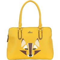 Lavie Maori Yellow Handbags(Hjbv611076B4)
