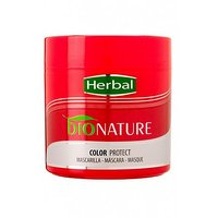 Herbal Bionature Color Protect Hair Mask 400ml