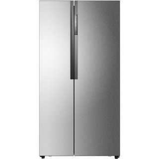 Haier HRF618ISS 565 Ltr Side By Side Refrigerator