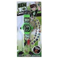 Ben 10- Projector Watch