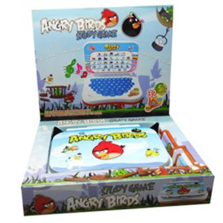 BBS English Learning mini Laptop for Kids