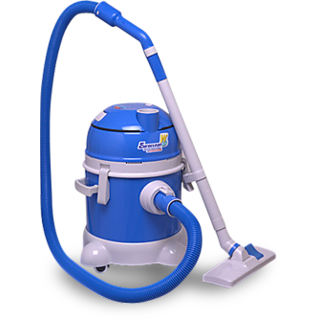 Euroclean Wet Dry Vacuum Cleaner With Deep Cleaning