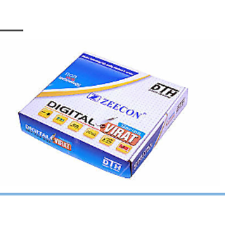 Free To Air DTH Set Top Box .No monthly subscription.