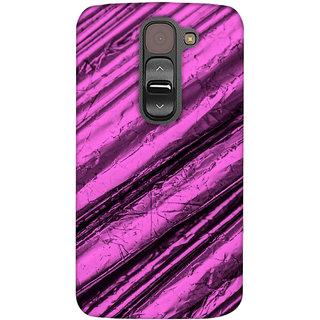 PickPattern Back Cover for LG G2 mini