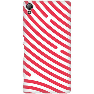 PickPattern Back Cover for Sony Xperia Z4