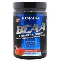 DYMATIZE Nutrition BCAA Complex 5050 Amino ACID POWDER