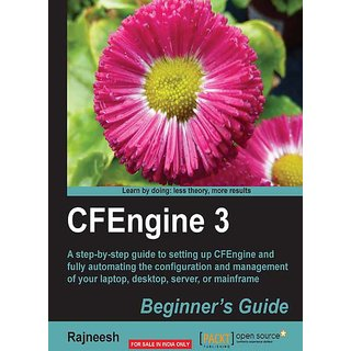 CFEngine 3 Beginners Guide