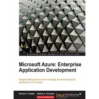 Microsoft Azure Enterprise Application Development