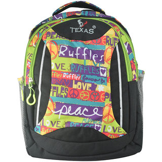 Texas Usa Exclusive Imported Designer BackPack