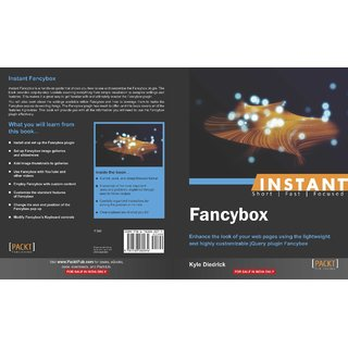 Instant Fancybox