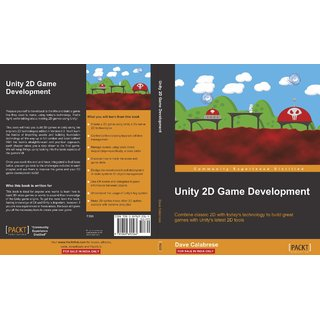 Unity 2D Game Development