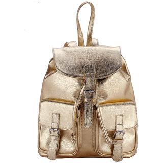 The Zoya Life Backpack Z25-TZL-GD-02
