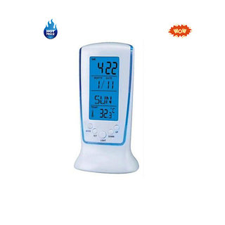 Best Digital Alarm Temperature Calender Table Clock