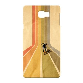 Back Cover for Samsung Galaxy A9  By Kyra