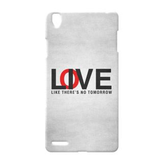 Back Cover for Oppo F1  By Kyra