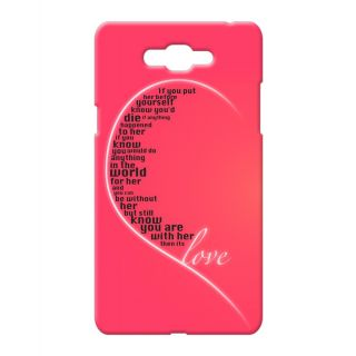 Back Cover for Samsung Galaxy J2 2016  By Kyra