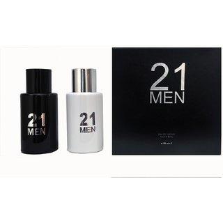 Perfume King Exotic 21 MEN Perfume 100ML