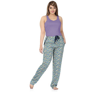 Latest Printed Pyjama