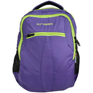 Cropp Exclusive Haveasack,Purple Emzcropphs1919Purple
