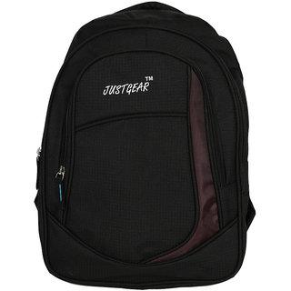 Just Gear 1350 Purple Backpack