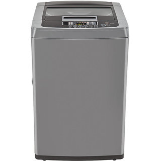 LG 6.5 Kg Top Load Fully Automatic Washing Machine - T7508TEDLHB