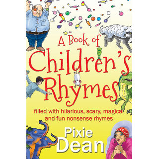 A Book of Children's Rhymes