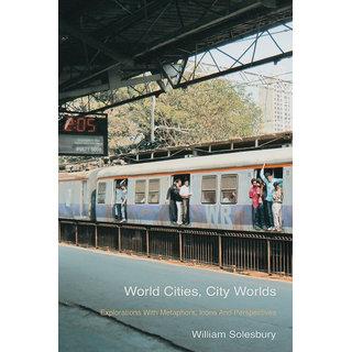 World Cities, City Worlds