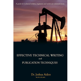 Effective Technical Writing amp Publication Techniques