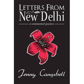Letters from New Delhi