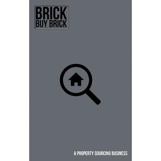 Brick Buy Brick - Book Eight