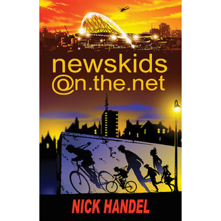 Newskids on the Net