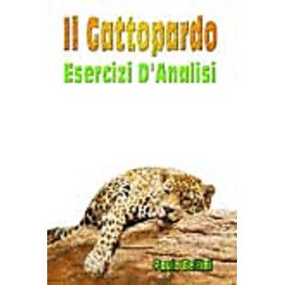 Il Gattopardo Esercizi d'Analisi