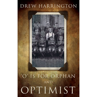 O' is for Orphan and Optimist