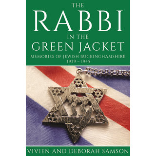 The Rabbi in the Green Jacket