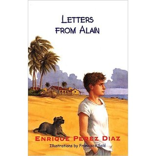 Letters from Alain 1