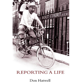 Reporting a Life