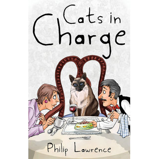 Cats in Charge
